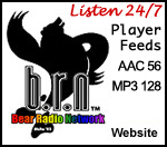 Listen to Bear Radio - Eclectic Gay Radio!